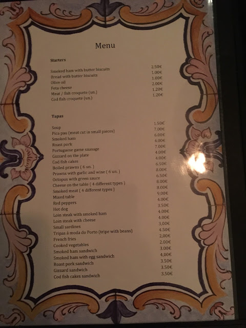 Porto Restaurante Caldeireiros