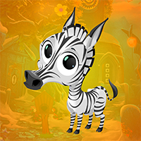 Play Avmgames Escape Zebra