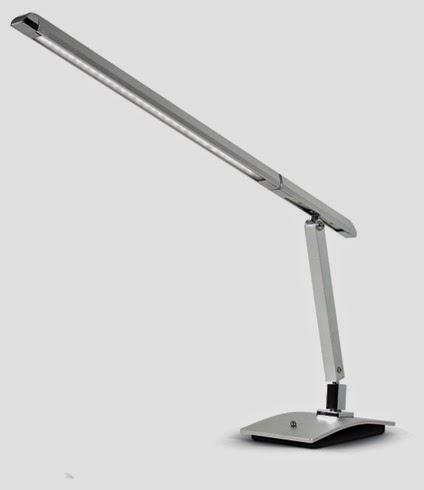 Solstice Charging Lamp