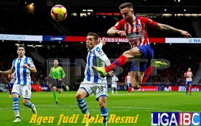 Taruhan Judi Bola Dengan Modal Rp. 25.000 Bisa Dilakukan Hanya Di Ligaibc.com