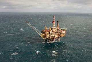 Πετρέλαιο στην Πάτρα αξίας 20 Δις....