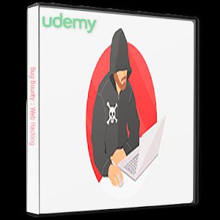 Udemy - Bug Bounty - Web Hacking