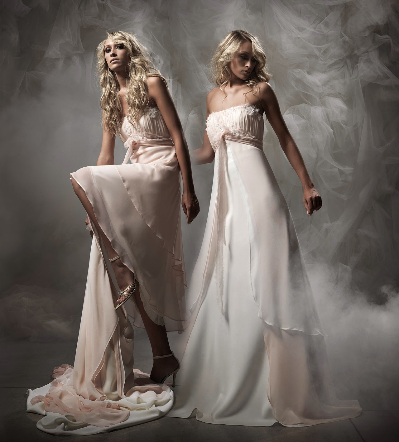 a0edfce4fabd Abito della Collezione Dual Dress di Magnani Sposa