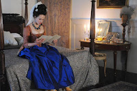 Harlots Jessica Brown Findlay Image 5 (15)