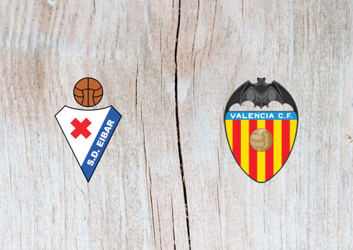 Eibar vs Valencia - Highlights 15 December 2018