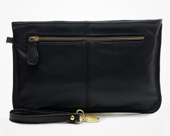 Ceviro Ueno Clutch Bag