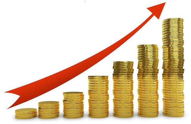 Jenis Investasi Modal Kecil Untung Besar Terpopuler - Simphony