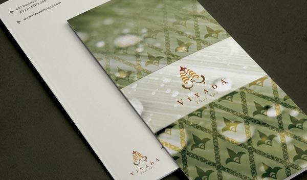 30 Examples of Spa Brochure Designs - Jayce-o-Yesta