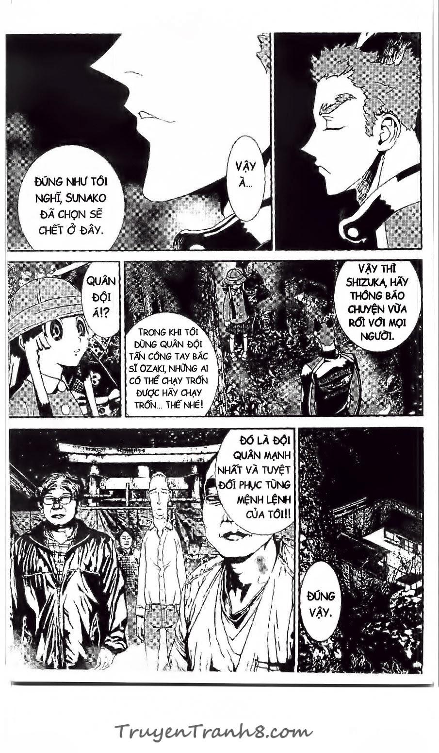 Shiki chapter 38 trang 22
