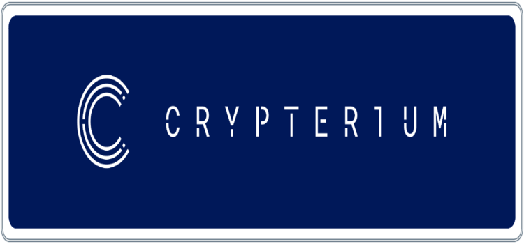 ICO Crypterium - The Next Cryptobank Mobile Payment Era Digital