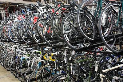 Pusat Grosir Semua Jenis Sepeda dan Accesoriesnya Serta Spare Part Terlengkap