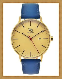 Ceasurile William S  pareri forumuri watchshop