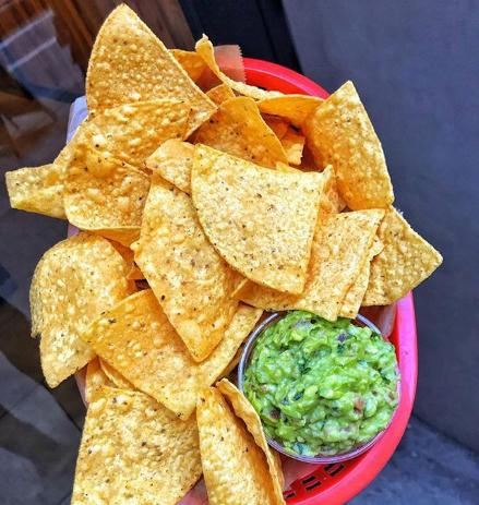 donde comer mexican food en nueva york dos toros taqueria comida mexicana
