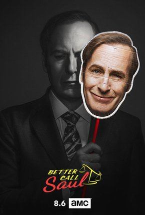 Better Call Saul - 4ª temporada Legendada Séries Torrent Download capa