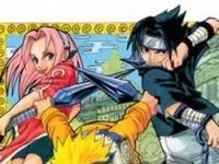 Resenha Naruto Gold Nº 02