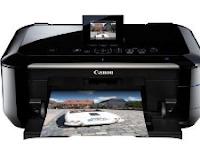 Canon PIXUS MG8220 ドライバ ダウンロードする - Windows, Mac