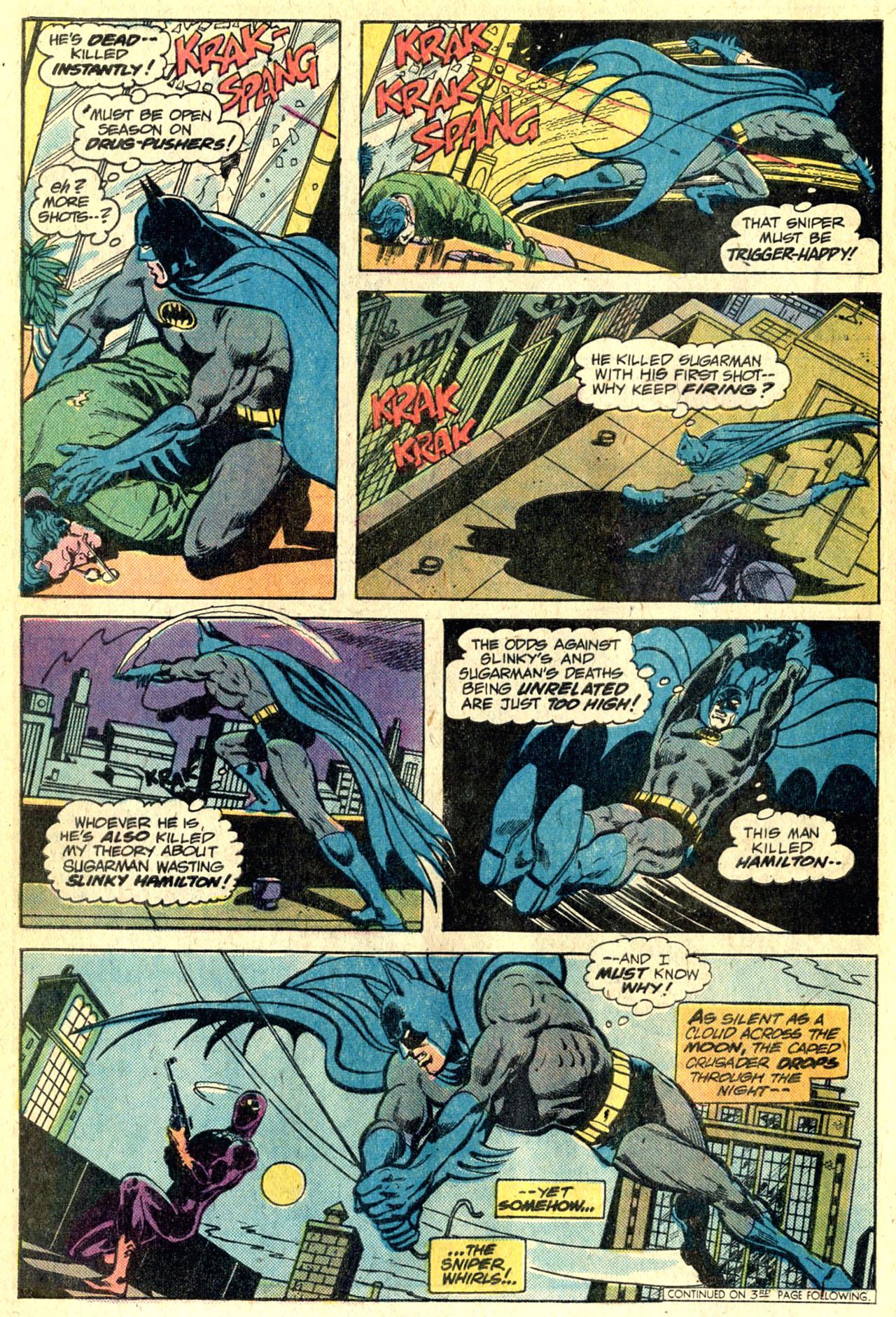 Detective Comics (1937) 463 Page 11