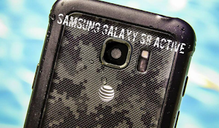 Samsung Galaxy S8 Active and Specification 2017