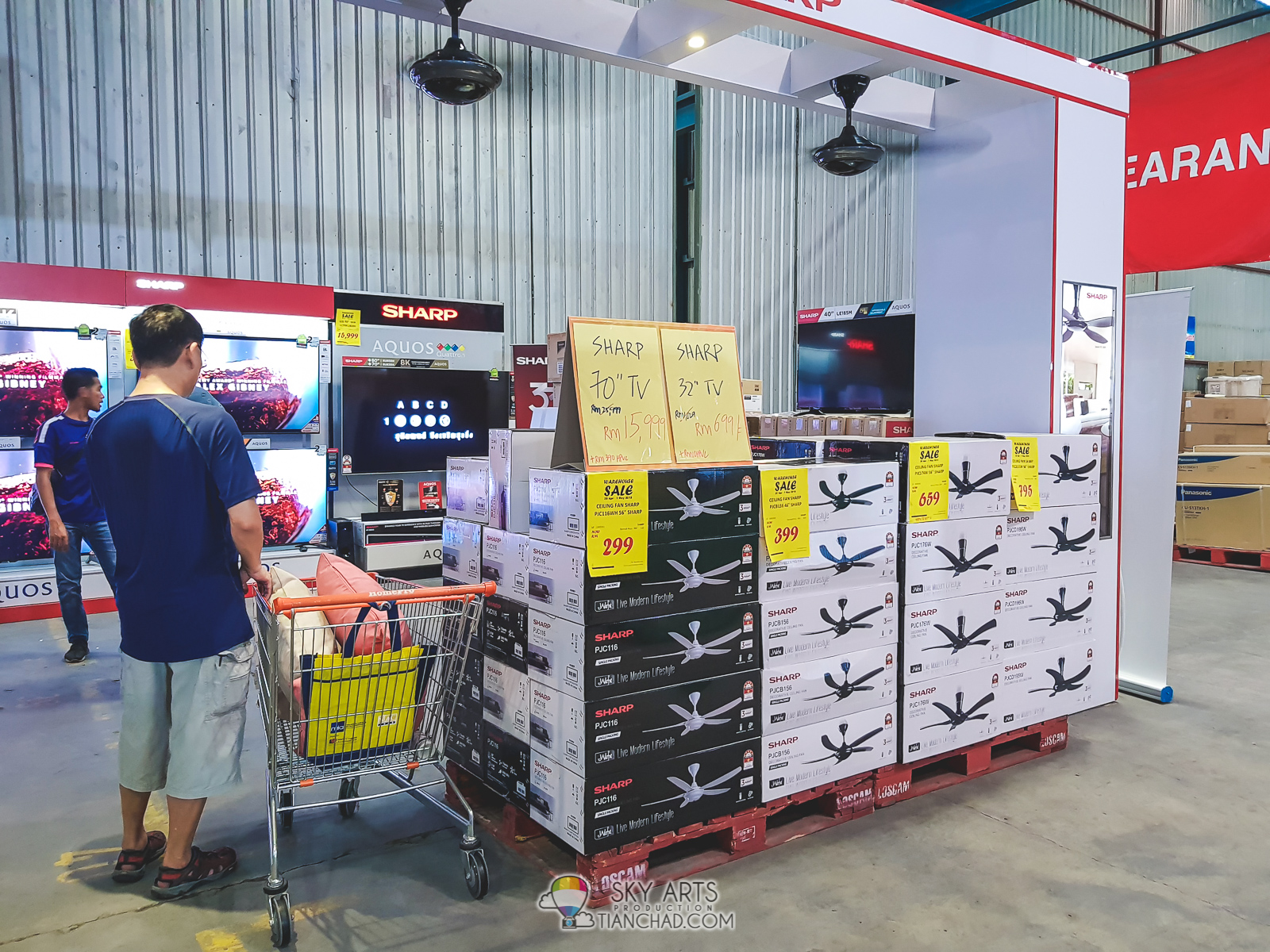 0607d0d4c7440 HOMEPRO WAREHOUSE SALE Malaysia HomePro Jualan Gudang 2018 in Puchong Promo  Item