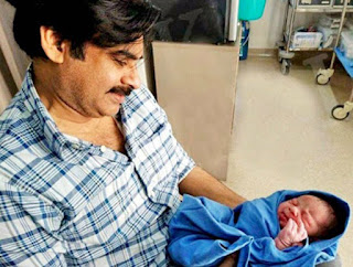 pawans son named as mark shankar pawanovich