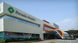 Persada Hospital - Staff Rekam Medis/Perawat Poliklinik