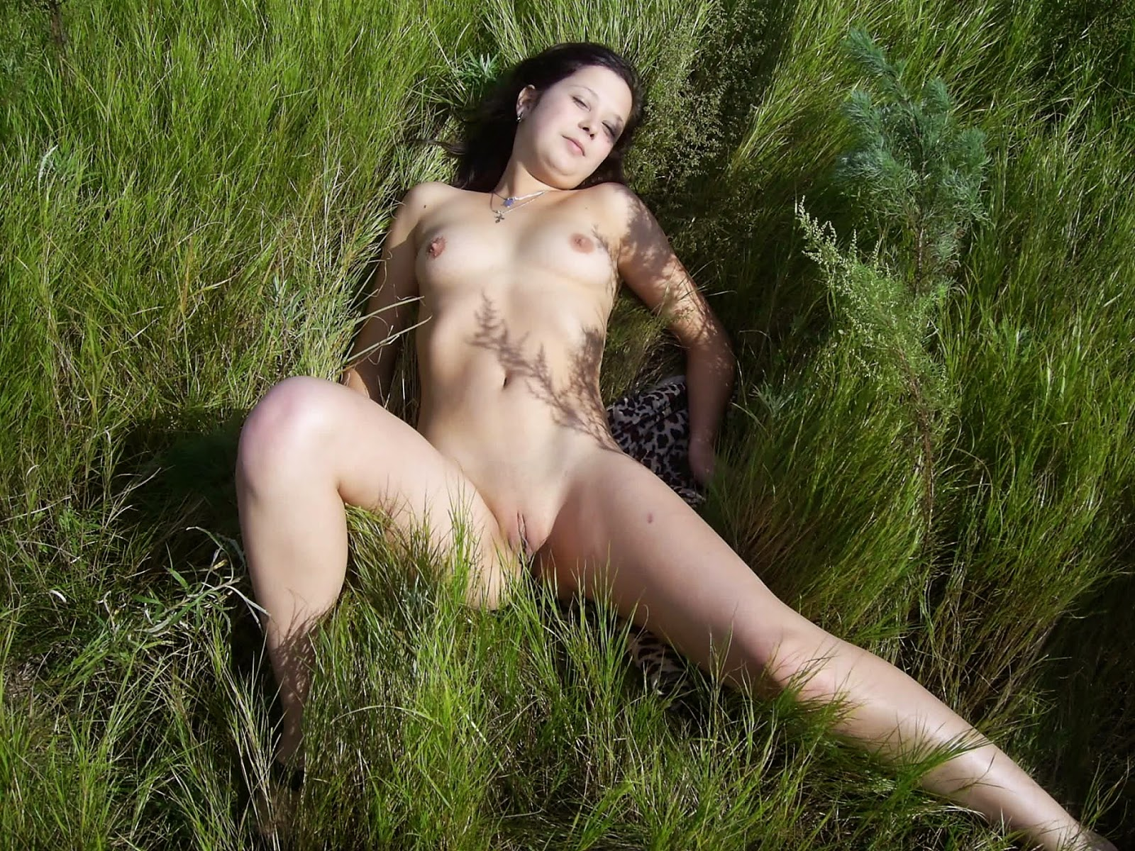 Naked Women On Blogspot 9