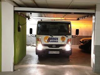 Camión Cuba - Emergencias 24 horas - Cornellá de Llobregat