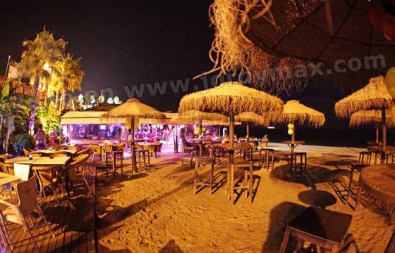 puerto marina benalmadena fiesta