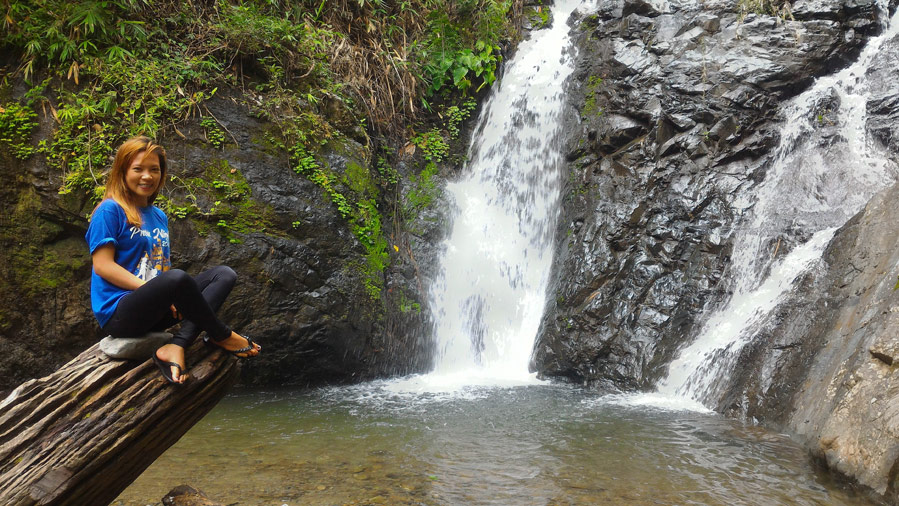 Picture of Kalaw Falls Tarlac