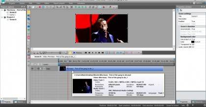 VSDC Free Video Editor Tool Software