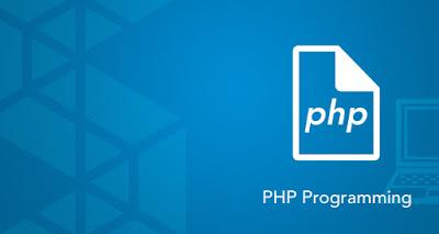 Mengenal Sintak - Sintak Dasar PHP - Bengkel WEB 2