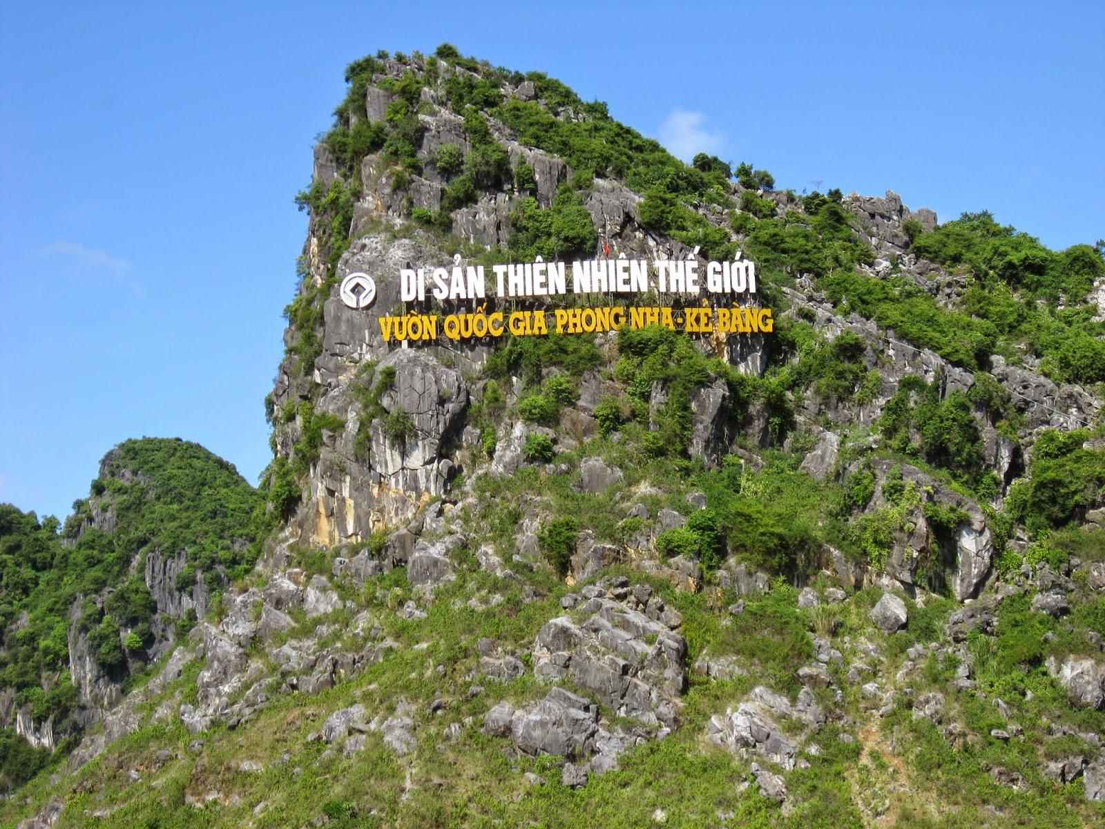 10 Quick Facts about Phong Nha – Ke Bang National Park   Vietnam Wonders of  The World