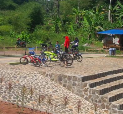 Situ Leutik - Wisata Populer di Kota Banjar