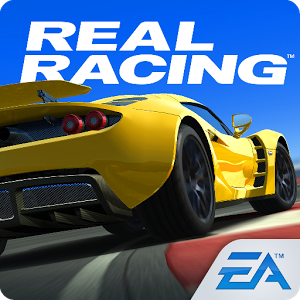 Download Real Racing 3 Mod Apk Latest Version
