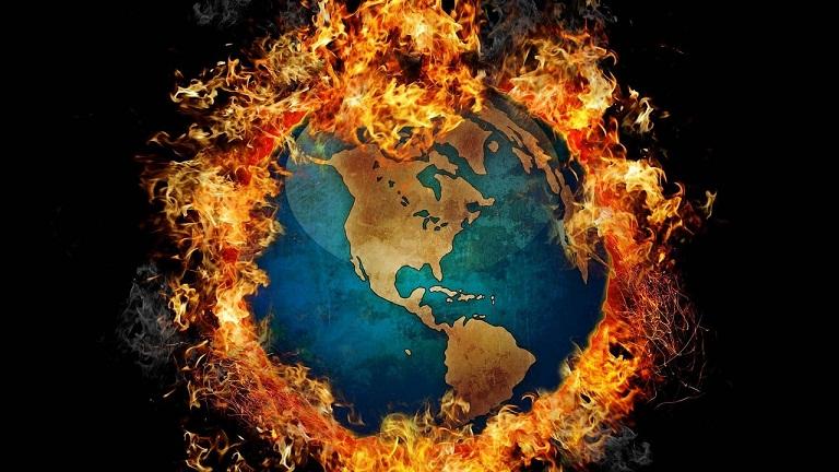 Dunia Menuju Kiamat, 100 Tahun Lagi