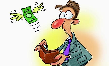 Resultado de imagen para people without money