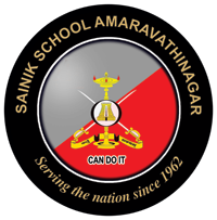 Sainik School Amaravathinagar | Recruitment | 2017