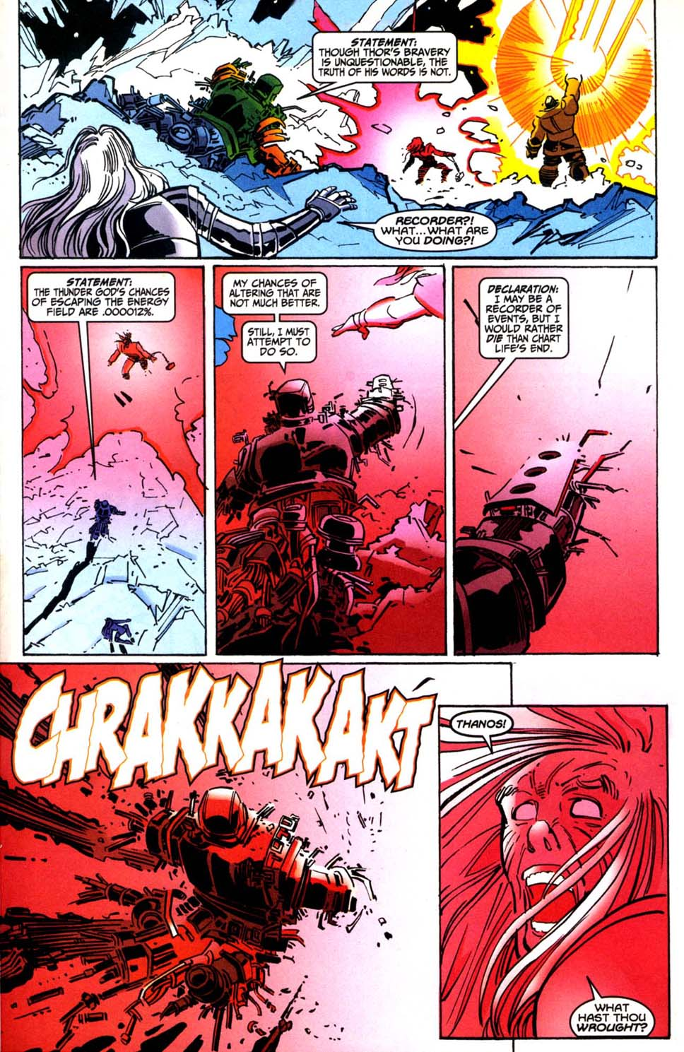 Thor (1998) Issue #25 #26 - English 23