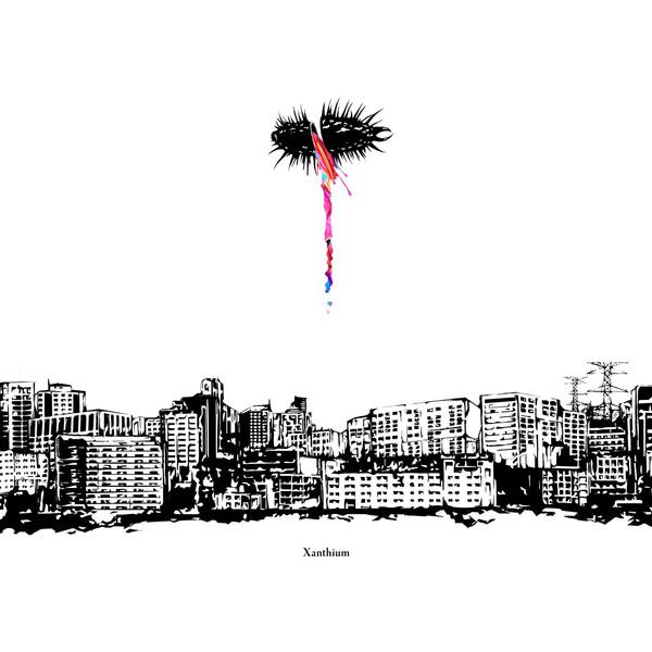 [Album] a crowd of rebellion – Xanthium (2016.06.22/MP3/RAR)
