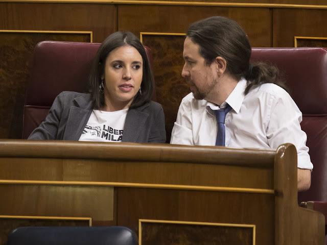 Pablo Iglesias y Montero, chalet