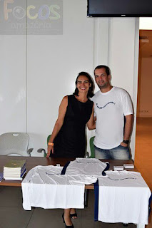 Workshop de Corrida de Rua de Manaus