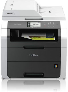 Brother MFC-9142CDN Driver Download, Review And Price