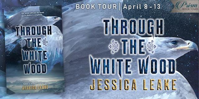 Through the White Wood Blog Tour (#ThroughtheWhiteWoodTour)