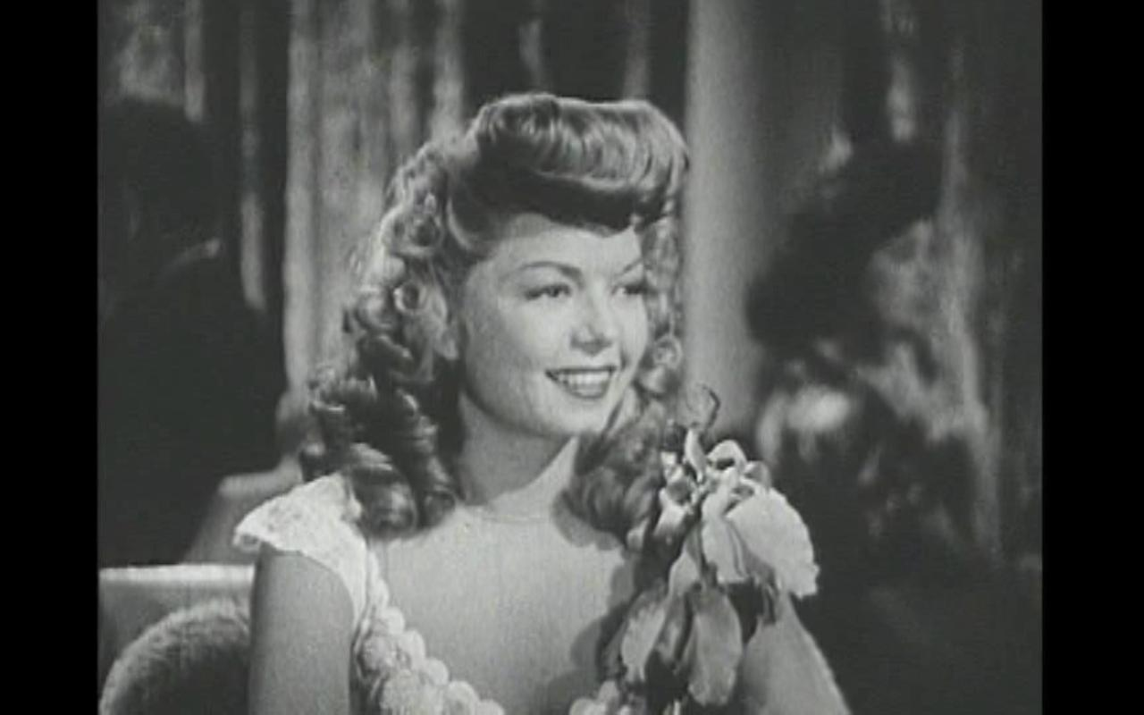 picture Frances Langford
