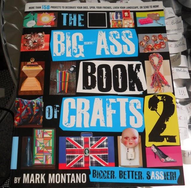 Big Ass Book Of Craft 60