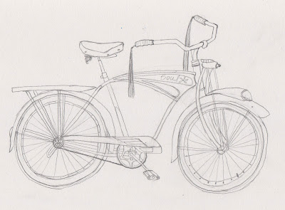 bike - How Soul Flower's Designs Come to Be