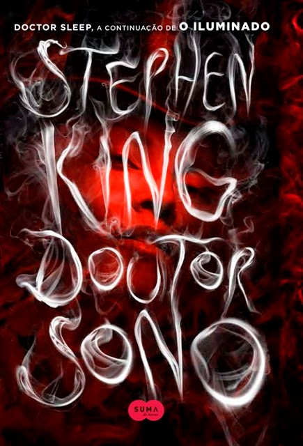 Livro Doutor Sono, Stephen King