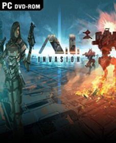 A.I. Invasion - PC (Download Completo em Torrent)