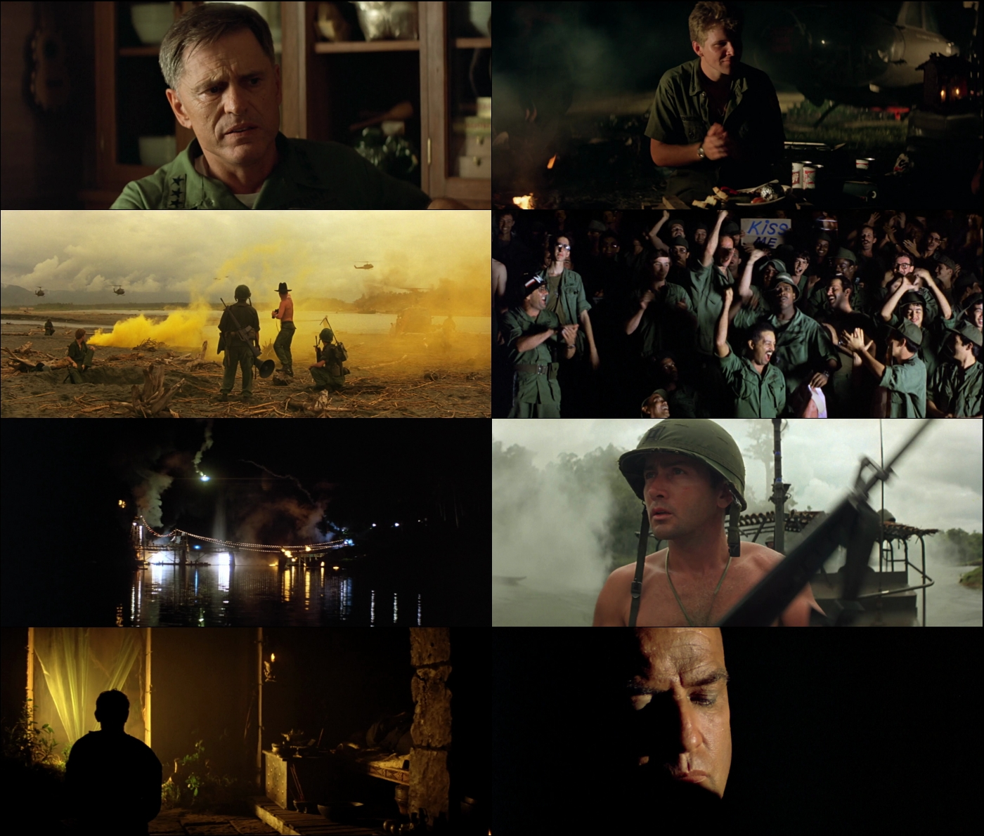 Apocalypse Now Theatrical Cut 1080p Latino