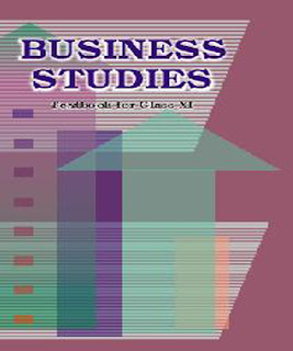 Class 11 Business Studies Solutions